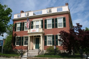 Federal Style - New Bedford, MA