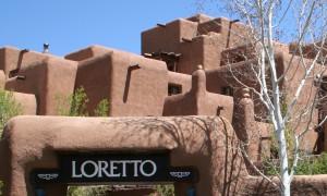 Pueblo Style, Santa Fe, NM