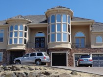 Saddle Ridge Subdivision, Medford OR (2)