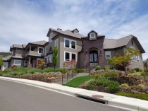 Saddle Ridge Subdivision, Medford, OR (1)