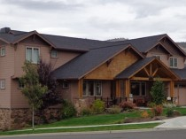 Crystal Heights Subdivision, Medford, OR