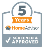 Home Advisor - 5 year member
